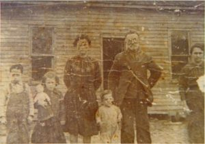 Some of my Kentucky Ancestors - The Floyd Family